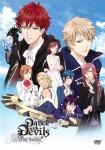 KWBA-2217R 劇場版 Dance with Devils -Fortuna-