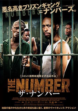 thenumber